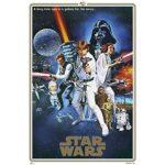 Poster Star Wars Amazon