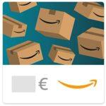 Promocion Cheque Regalo Amazon