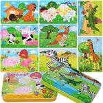 Puzzles Infantiles Amazon