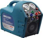 Recuperadora de Gas Refrigerante Amazon