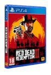 Red Dead Redemption 2 Ps4 Media Markt