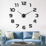 Reloj de Pared Adhesivo Ikea