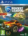 Rocket League Ps4 Precio Media Markt