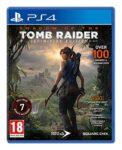 Shadow Of The Tomb Raider Media Markt
