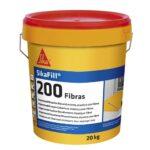 Sikafill 200 Fibras 20 Kg Precio
