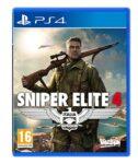 Sniper Elite 4 Media Markt