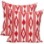 Sofa Rojo Ikea