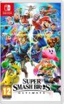 Super Smash Bros Ultimate Mediamarkt