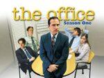 The Office Amazon