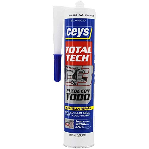 Total Tech Ceys Opiniones