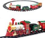 Tren para Arbol de Navidad