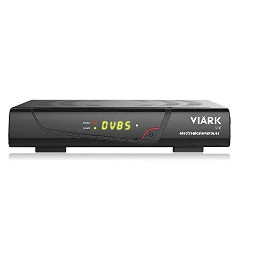 Viark Hd Sat H265 Firmware