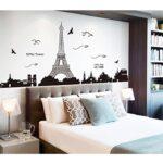 Vinilos Torre Eiffel