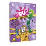 Virus 2 Amazon