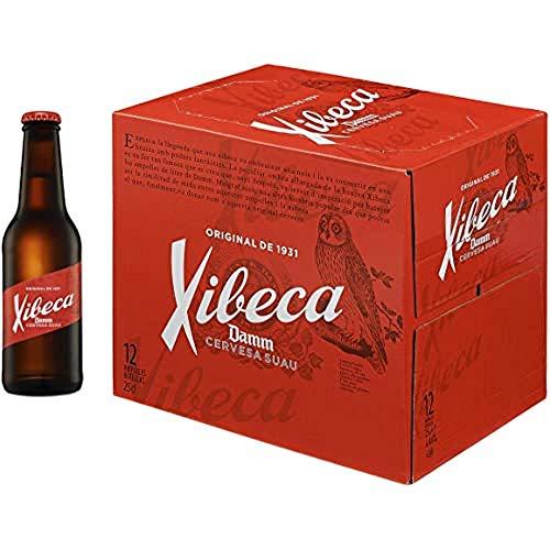 Xibeca Cerveza
