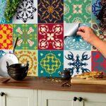 Azulejos Antiguos para Cocina